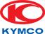 Kymco mopot/skootterit